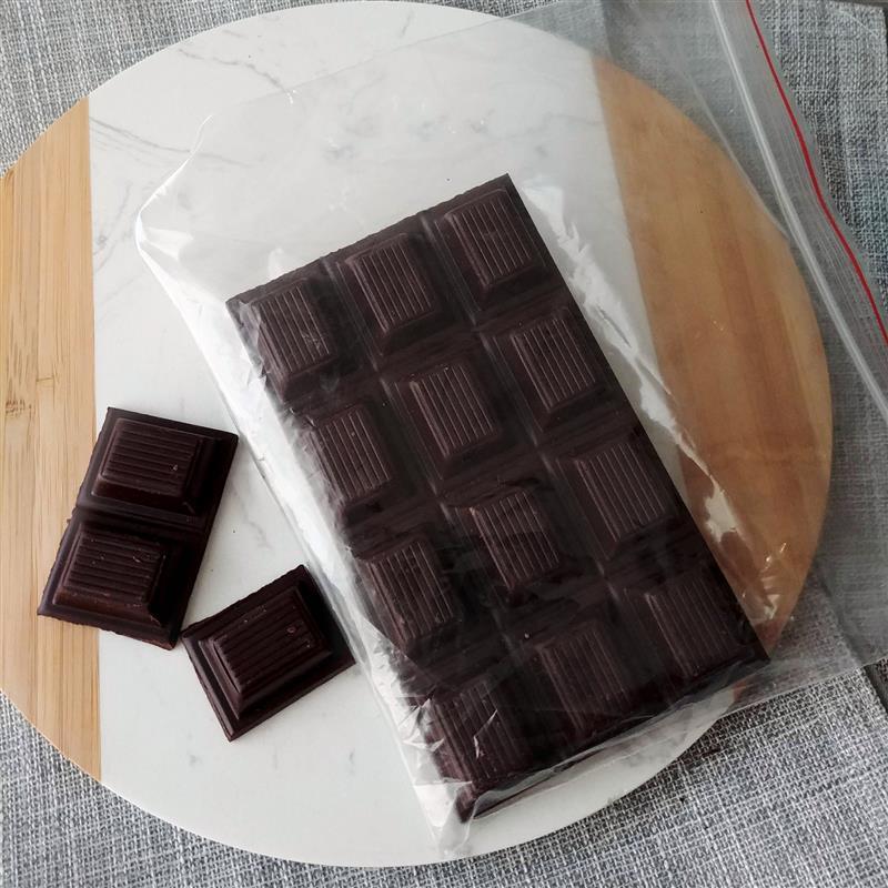 COMMENT CONSERVER LE CHOCOLAT