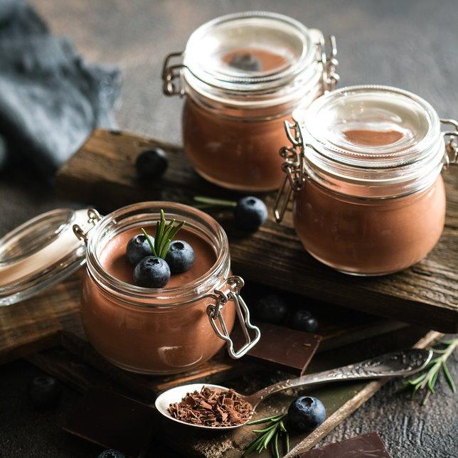 Chocolate Avocado Mousse Recipe