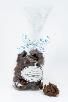 Kosher Dairy Cranberry Clusters