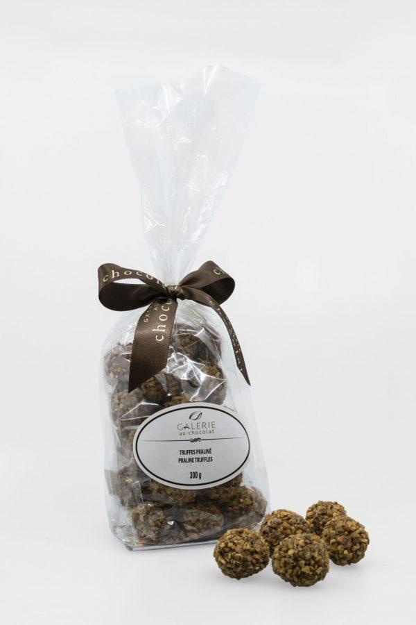 Chocolate Praline Truffles 300g