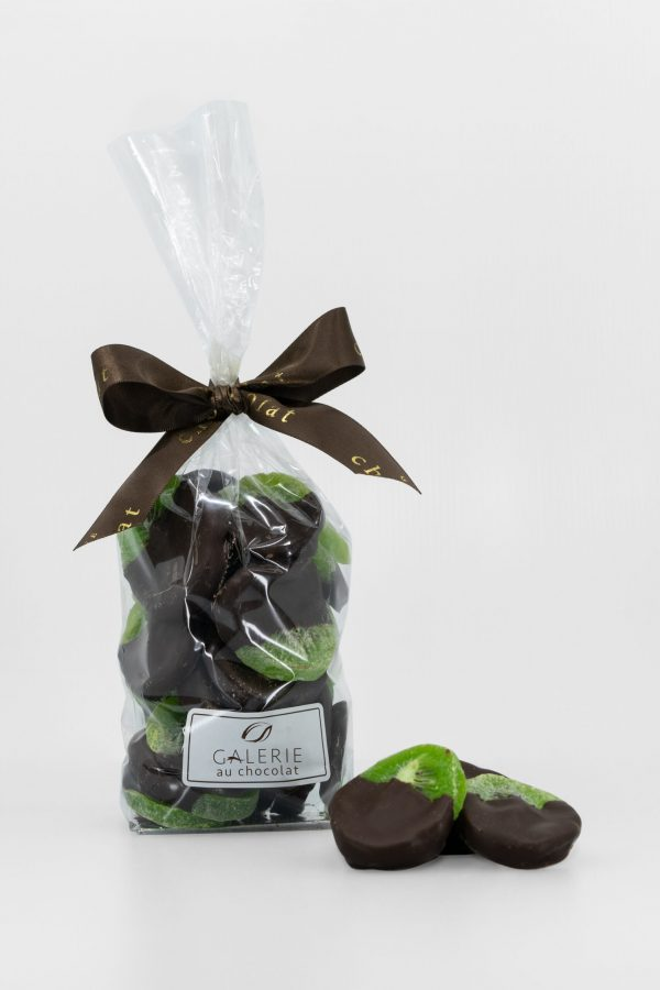 Dark Chocolate Dipped Kiwis 300g