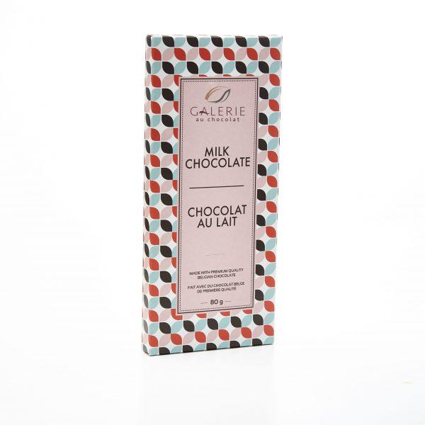 Chocolat au Lait 35%
