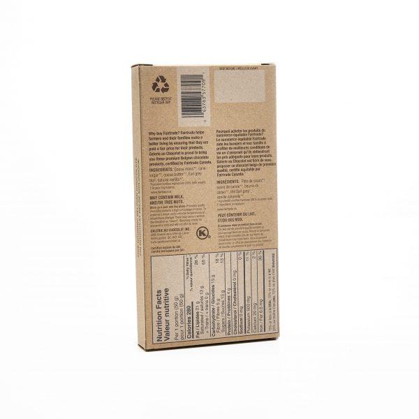 Fairtrade - Dark Chocolate Earl Grey Tea