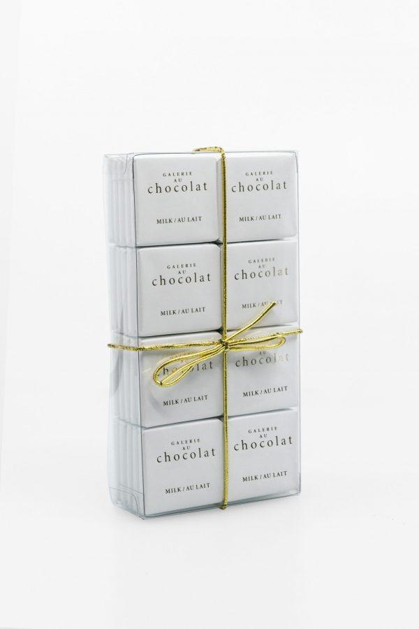 Milk Chocolate Napolitains 190g