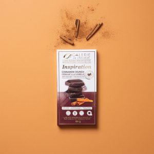 Inspiration Milk Chocolate Cinnamon 02