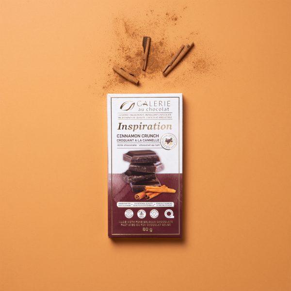 Inspiration - Cinnamon Crunch