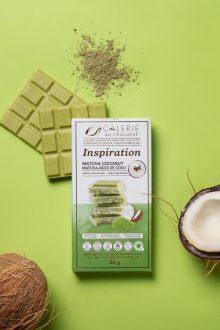 Inspiration White Chocolate Matcha Coconut 02