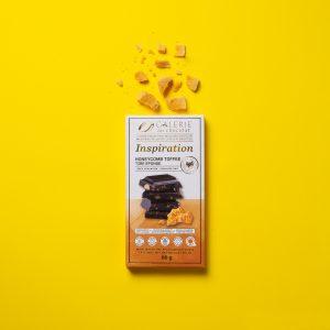 Inspiration Dark Chocolate Honeycomb