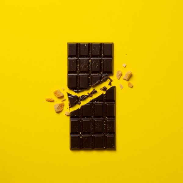 Inspiration - Honeycomb Toffee