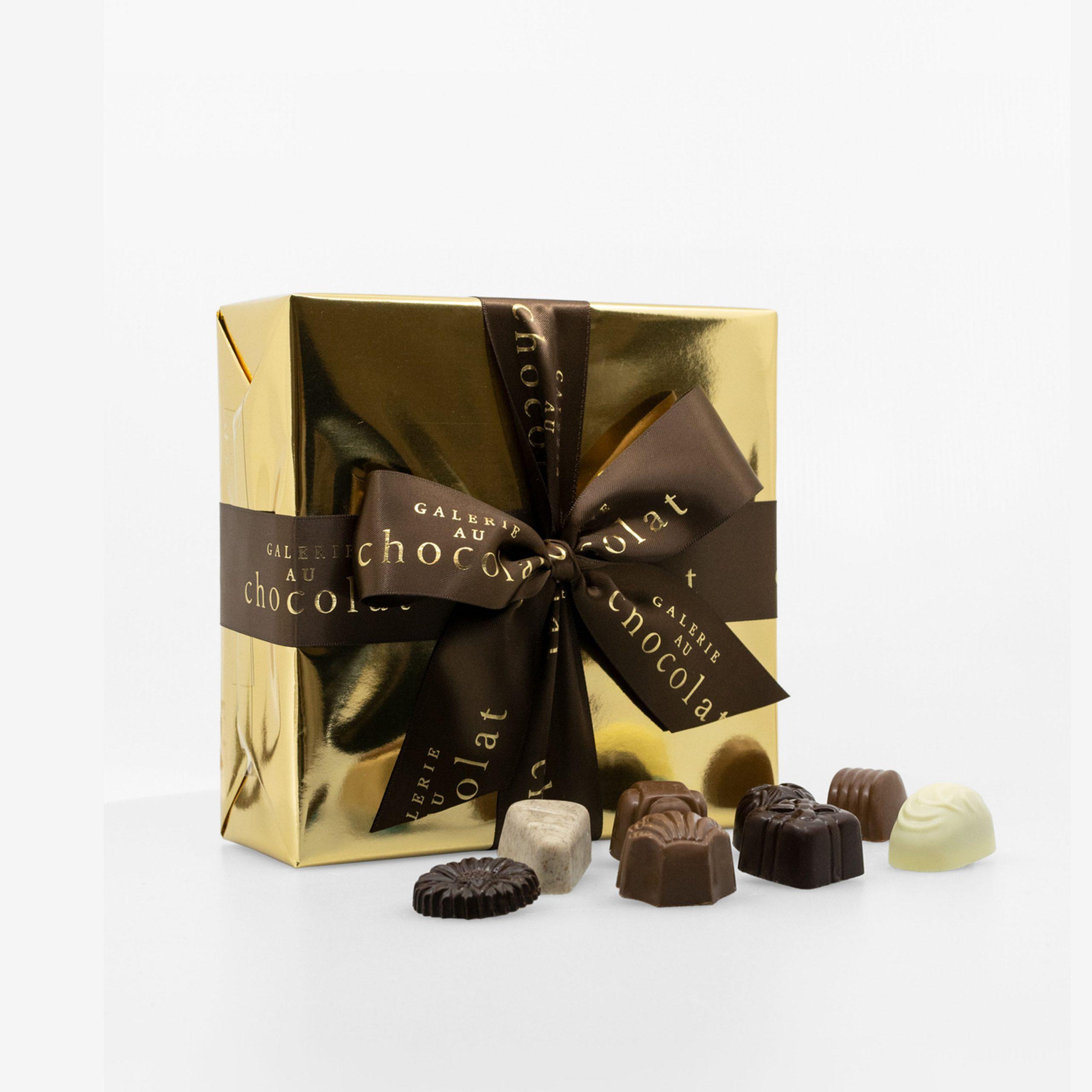 Chocolate & Chill